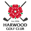 Harwood Golf Club Logo