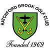 Hatchford Brook Golf Course Logo