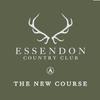 Essendon Country Club - New Course Logo