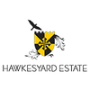 Hawkesyard Golf Club at Hawkesyard Estate Logo