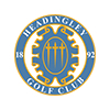 Headingley Golf Club Logo