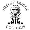 Hebden Bridge Golf Club Logo