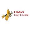 Hedsor Golf Course Logo