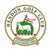 Hendon Golf Club Logo