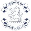 Henley Golf Club Logo
