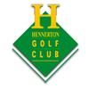 Hennerton Golf Club Logo