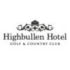 Highbullen Hotel Golf and Country Club Logo