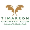 Timarron Country Club - Semi-Private Logo