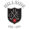 Hillside Golf Club Logo