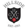 Hillside Golf Club Logo