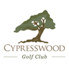 Creek at Cypresswood Golf Club - Public Logo