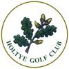 Holtye Golf Club Logo