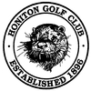 Honiton Golf Club Logo