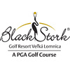 Black Stork Golf Resort - Taylor/Vardon Course Logo