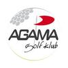 Agama Golf Club Logo