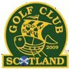 Golf Club Scotland - 9-hole Course Logo