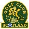 Golf Club Scotland - Academy Course Logo