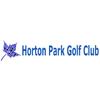 Horton Park Golf Club - Academy Course Logo