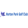 Horton Park Golf Club - Millenium Course Logo