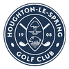 Houghton le Spring Golf Club Logo