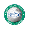 Hounslow Heath Golf Club Logo