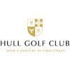 Hull Golf Club Logo