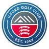 Ilford Golf Club Logo