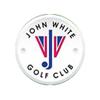 John White Golf Club Logo