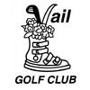 Vail Golf Club - Public Logo