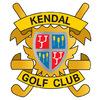 Kendal Golf Club Logo