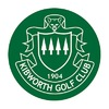 Kibworth Golf Club Logo