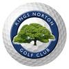 Kings Norton Golf Club - Weatheroak Course Logo