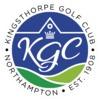 Kingsthorpe Golf Club Logo