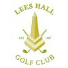 Lees Hall Golf Club Logo
