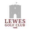 Lewes Golf Club Logo