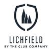 Lichfield Golf & Country Club - Spire Course Logo