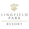 Lingfield Park Golf Club Logo