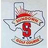 Sundown Municipal Golf Course - Public Logo