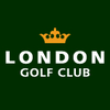 London Golf Club - International Course Logo