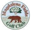 Magdalene Fields Golf Club Logo