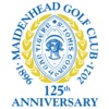 Maidenhead Golf Club Logo
