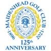 Maidenhead Golf Club Logo