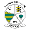 Malden Golf Club Logo