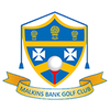 Malkins Bank Golf Club Logo