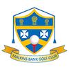 Malkins Bank Golf Club Logo