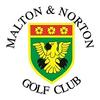 Malton & Norton Golf Club - Welham Course Logo