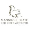 Mannings Heath Golf Club - Waterfall Course Logo