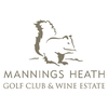 Mannings Heath Golf Club - Kingfisher Course Logo