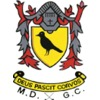 Market Drayton Golf Club Logo