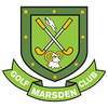 Marsden Golf Club Logo